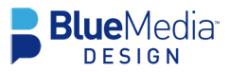 Blue Media Design
