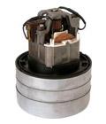 Motor aspirator