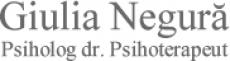 Cabinet Individual de Psihologie Giulia Negura