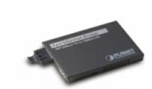 Media convertor fibra optica