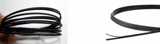 Cablu optic FTTH