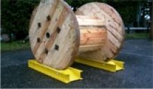 Suport tamburi cablu