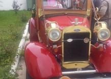 Transport masini de epoca