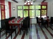 Restaurant Piscu Negru