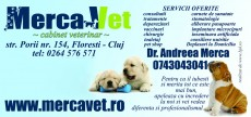 Cabinet veterinar Cluj