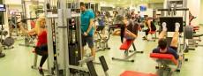 Sala fitness Bucuresti