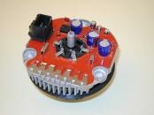 Protejarea controler-ului la motoarele fara perii
