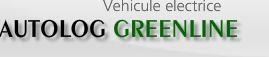 Vehicule electrice