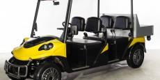 Vehicule utilitare electrice