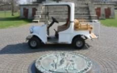 Vehicule electrice retro