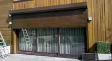 Rulouri exterioare PVC