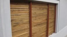 Rulouri exterioare lemn