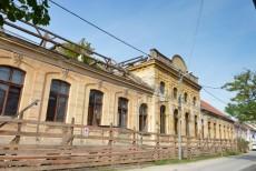 Reabilitari monumente Timisoara