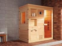 Cabina sauna