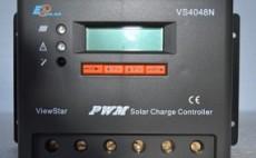 Controler solar