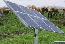 Pompe de apa solare
