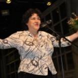 Maria Cristina Stroiny
