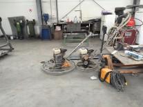 Inchiriere elicoptere finisare beton