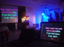 Karaoke copii
