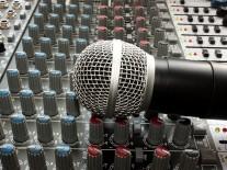 Sonorizare profesionala cu DJ