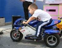 Inchiriere motociclete electrice