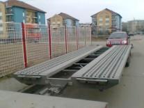 Platforme camioane