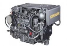 Reparatii motoare Yanmar