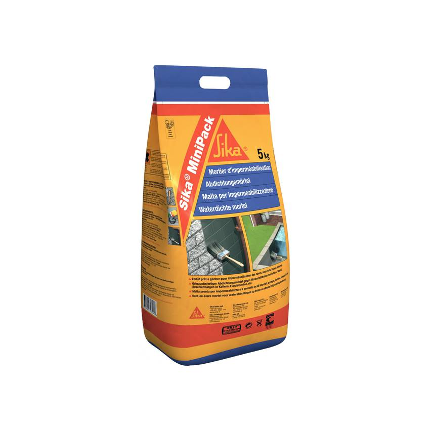 Materiale hidroizolatii