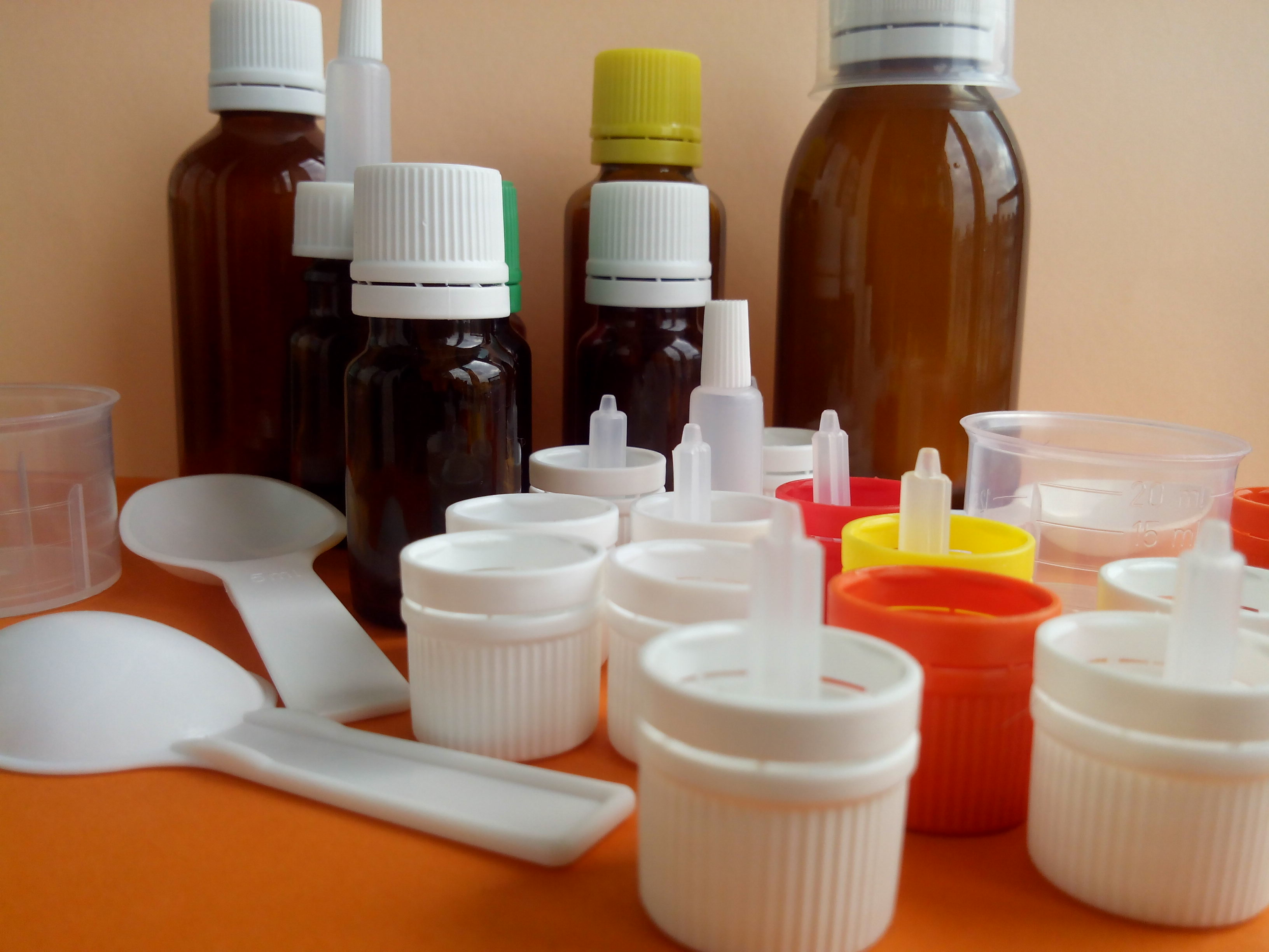 Ambalaje farmaceutice