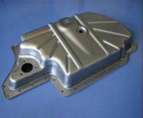 Fabricate metal autoturisme
