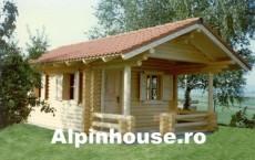 Constructor case lemn