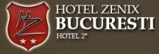 Hotel 2 stele Bucuresti
