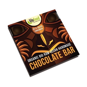 Ciocolata bio