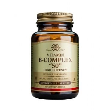 Complex de vitamine B