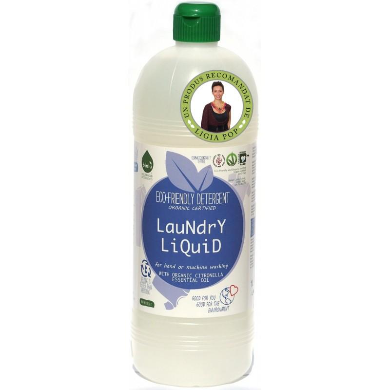 Detergent bio rufe