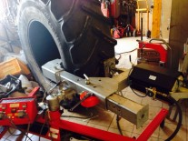 Reparatii anvelope