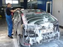Spalatorie auto Ilfov