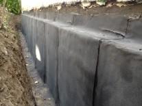 Hidroizolatii fundatii Bucuresti
