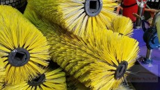 Tambur perie