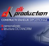 SC DKPRODUCTION ADVERTISING & SERVICES SRL