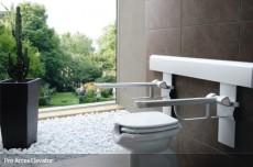 Obiecte sanitare persoane cu dizabilitati