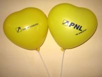 Baloane personalizate