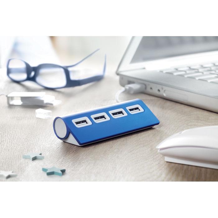 Extensie USB cu 4 porturi