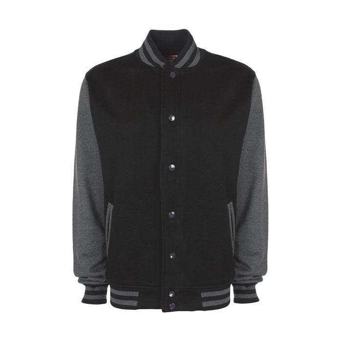 Jachetă Varsity