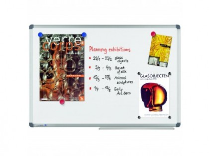 Tabla magnetica Legamaster Universal, 100 x 150 cm