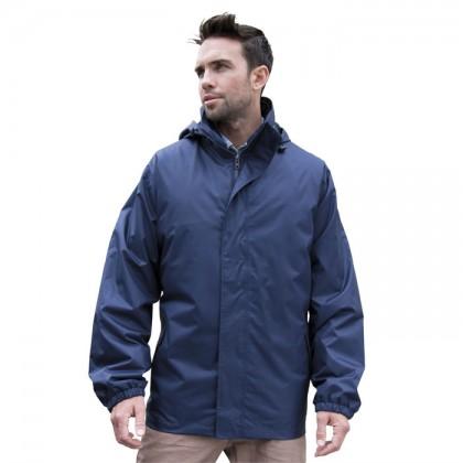 Jachetă impermeabilă