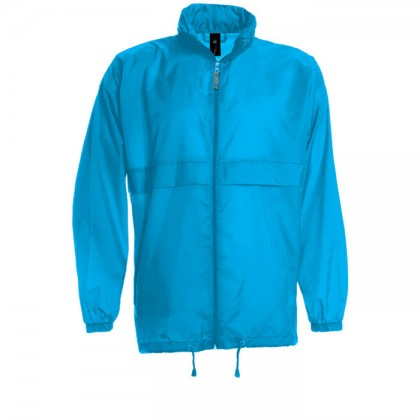 Jachetă pentru vânt
