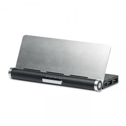 Baterie şi suport pt. tabletă 8000 mAh