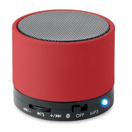 Boxă rotundă Bluetooth