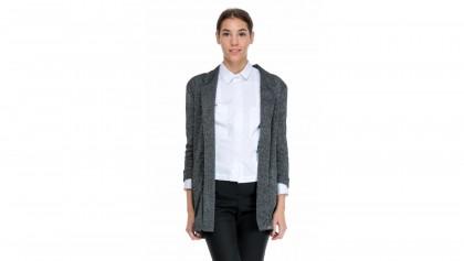 Jacheta Outwear 2 - Gri